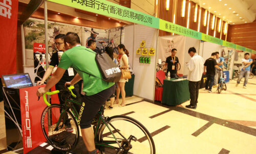 2015 south bike week 南方單車月